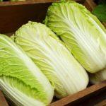 Польза и вред пекинской капусты для организма человека