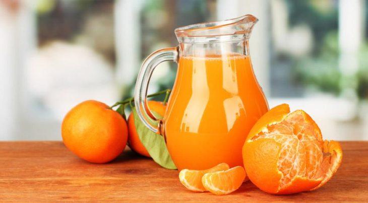 косточки мандарина польза и вред