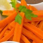 Вред и польза морковки для организма человека