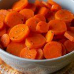 Вред и польза свежей, печеной, тушеной, вареной моркови