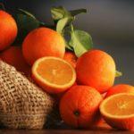 Вред и польза апельсина для волос, печени, похудения, при диабете, на ночь