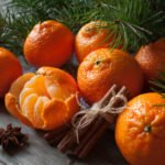 Вред и польза мандаринов для печени, на ночь, для похудения, при диабете