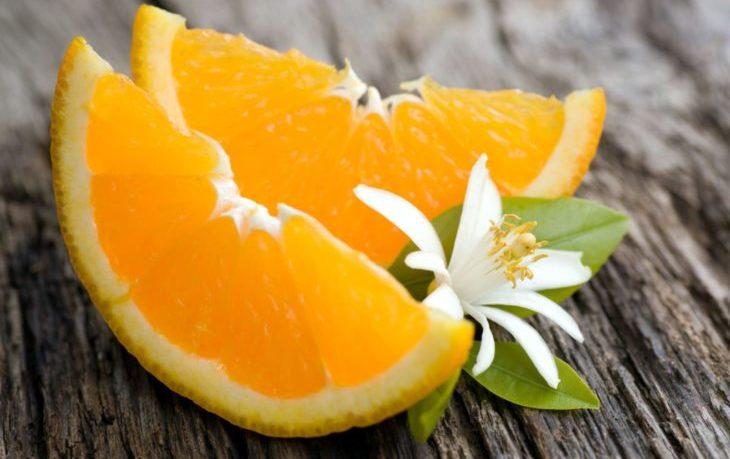 польза апельсина для организма человека