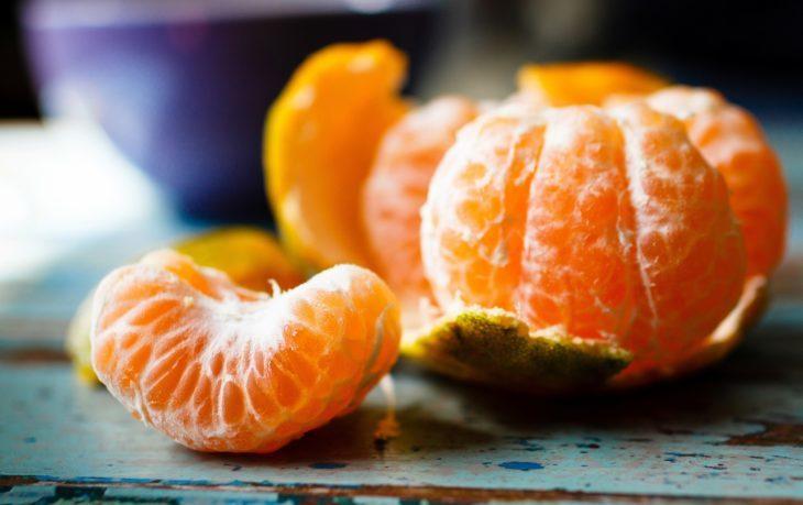 мандарины польза и вред для здоровья