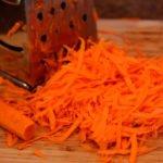 Вред и польза сырой, отварной, тертой моркови