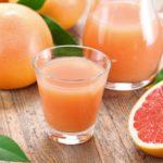 Польза и вред грейпфрута для здоровья человека
