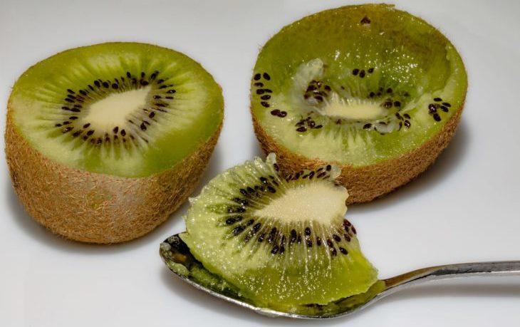киви фрукт польза и вред