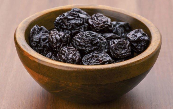 чернослив польза для здоровья