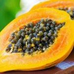 Польза и вред папайи для организма человека
