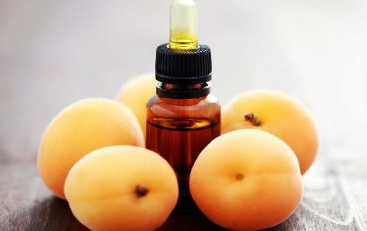 польза абрикосового масла для кожи лица