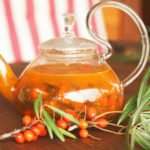 Польза и вред чая, компота, сока, отвара, морса с облепихой