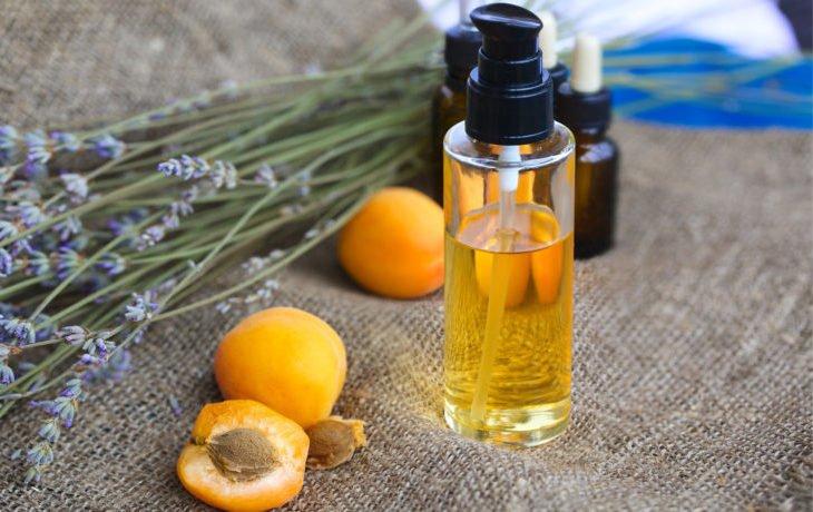 абрикосовое масло польза и вред