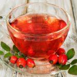 Польза и вред компота, чая, масла, настойки из шиповника