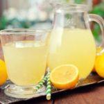 Польза и вред воды с лимоном для организма человека