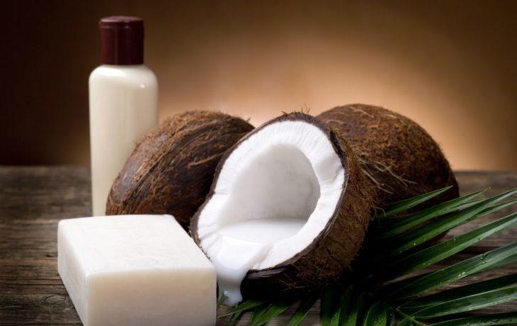 мякоть кокоса польза