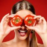 Польза и вред помидоров для поджелудочной железы, лица, при подагре