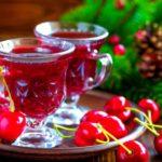 Польза и вред чая из листьев, веток, ягод вишни
