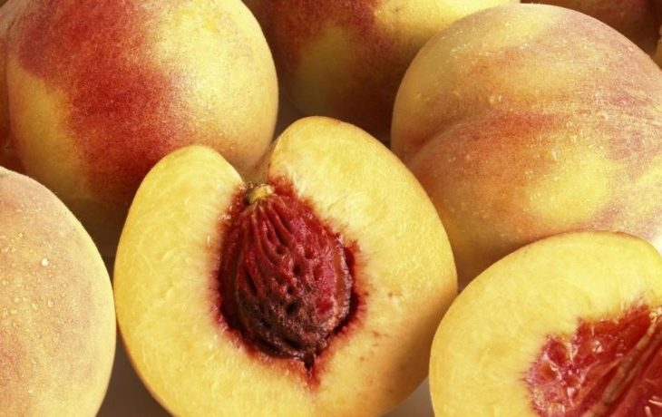 косточка персика польза