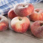 Польза и вред сушеного, плоского, вяленого персика