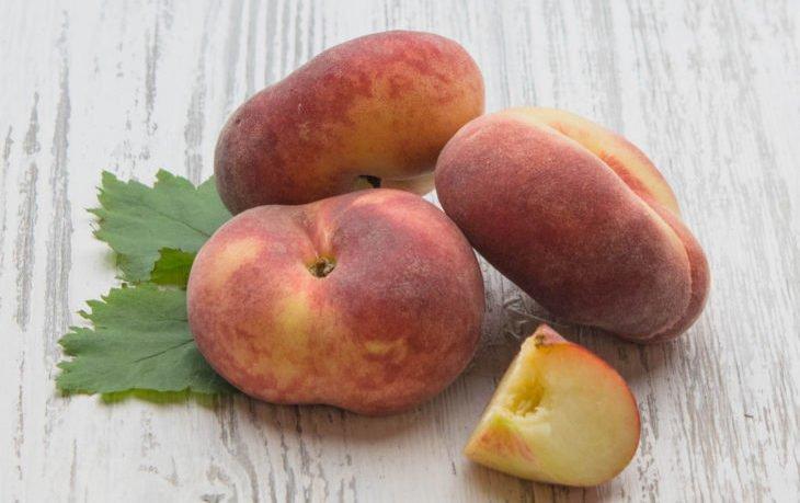 инжирный персик польза