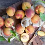 Польза и вред персиков для здоровья человека