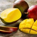 Польза и вред манго для организма человека