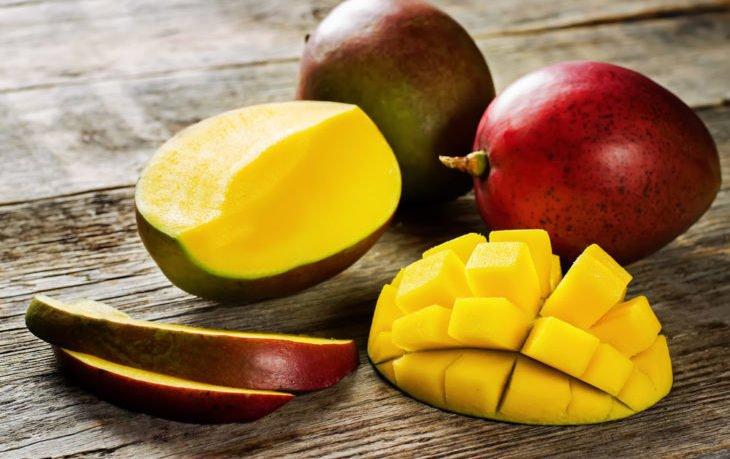польза манго для организма женщины