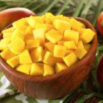 Польза и вред манго для здоровья