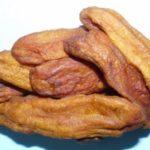 Польза и вред сушеных, вяленых, зеленых бананов