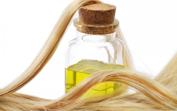 рыжиковое масло для волос отзывы