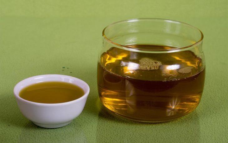 рыжиковое масло полезные свойства