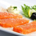 Польза и вред лосося для здоровья