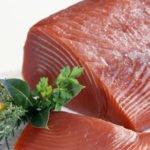 Польза и вред тунца для организма человека