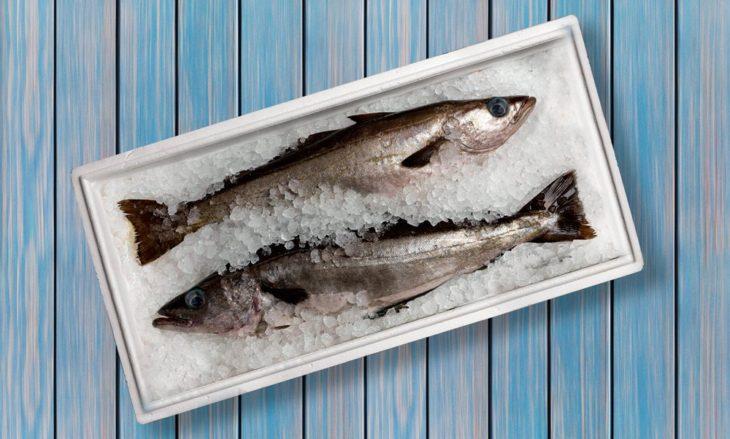рыба минтай польза и вред