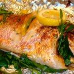 Польза и вред рыбы трески для организма человека