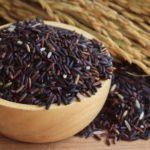 Польза и вред черного риса для похудения, женщин, мужчин