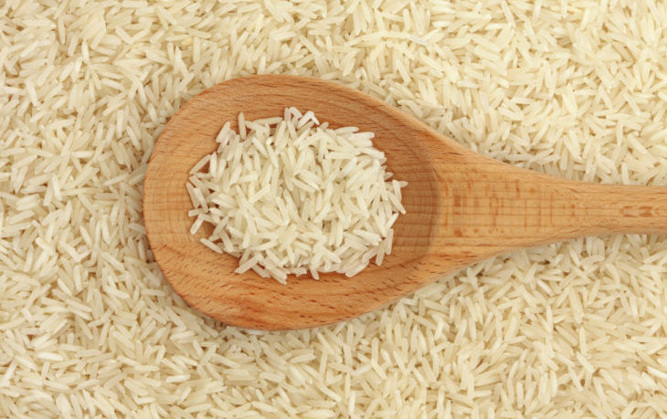 рис басмати польза и вред
