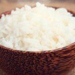 Польза и вред риса вареного, с кашей из тыквы, молоком