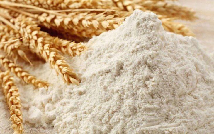 пшеничная мука польза