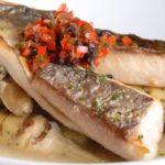 Польза и вред рыбы путассу для организма