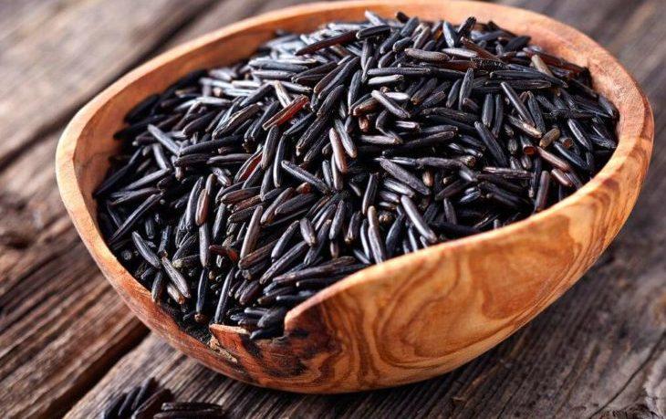 дикий рис польза и вред
