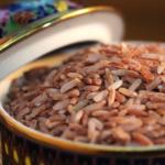 Польза и вред коричневого риса для здоровья