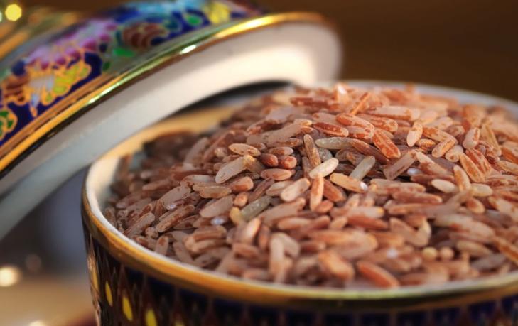 коричневый рис польза и вред