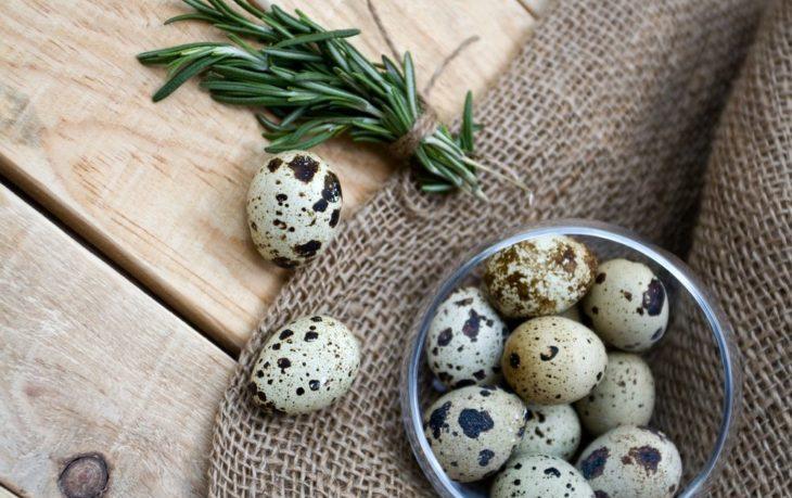 польза перепелиных яиц для печени