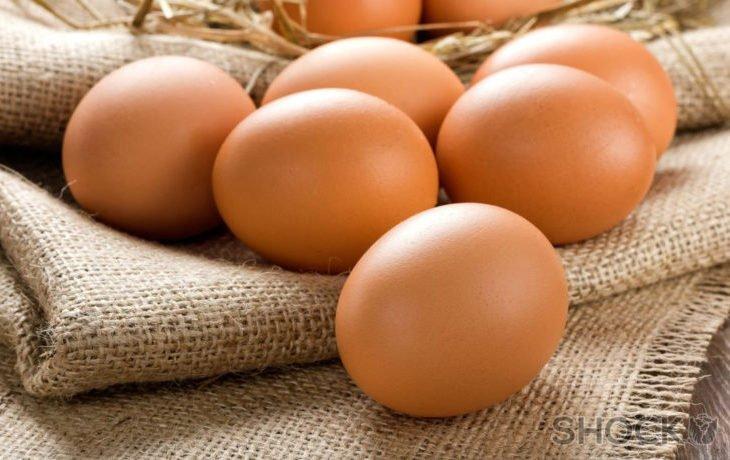 польза куриных яиц для организма человека