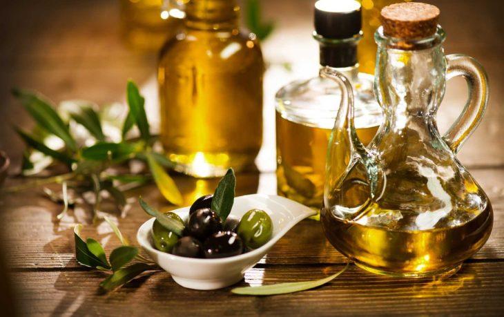 оливковое нерафинированное масло польза