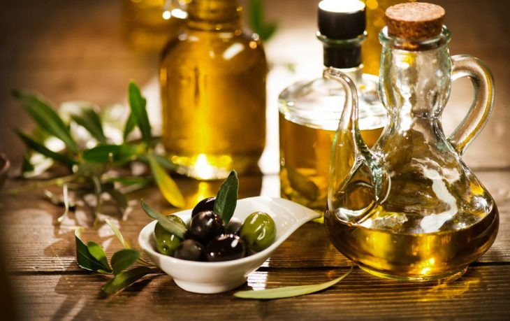 польза оливкового масла для организма женщины