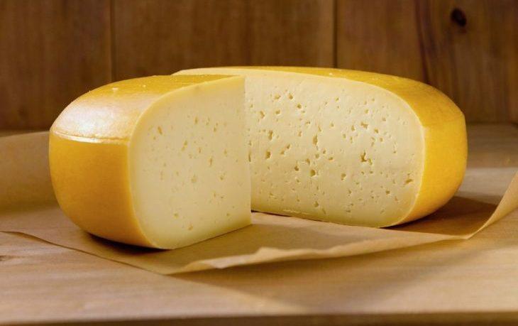 голландский сыр польза и вред