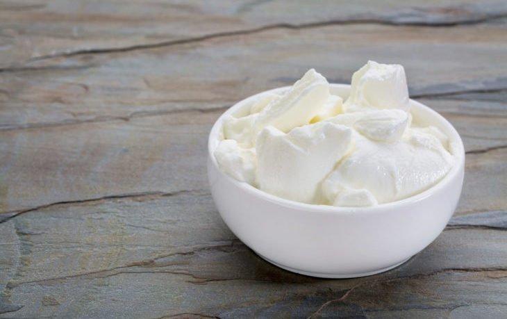 греческий йогурт польза и вред