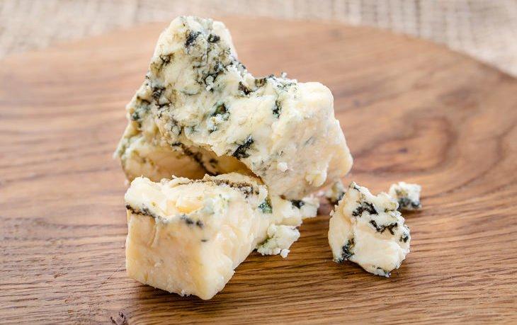 сыр дор блю польза и вред